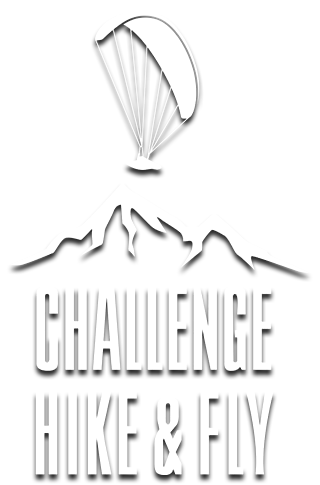 CHALLENGE HIKE & FLY